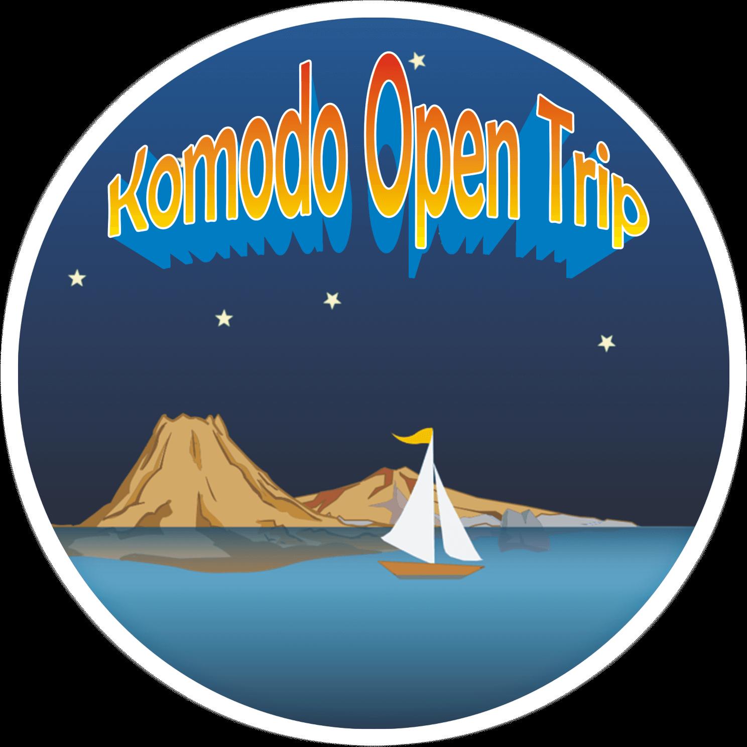 Paket Wisata Open Trip Pulau Komodo Labuan Bajo