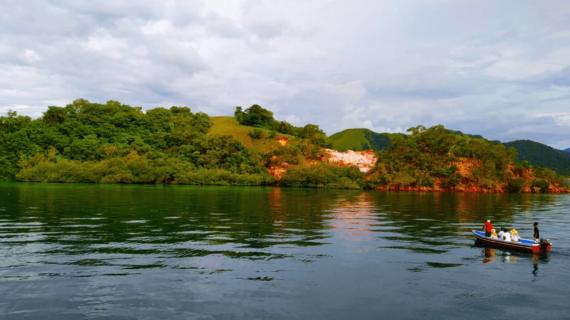Jadwal & Harga Paket Wisata Open Trip Pulau Komodo Labuan Bajo 2 Hari 1 Malam Februari 2021