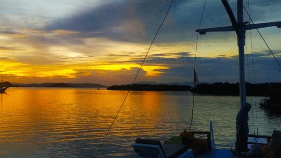Jadwal & Harga Paket Wisata Open Trip Pulau Komodo Labuan Bajo 3 Hari 2 Malam 9-11 April 2021