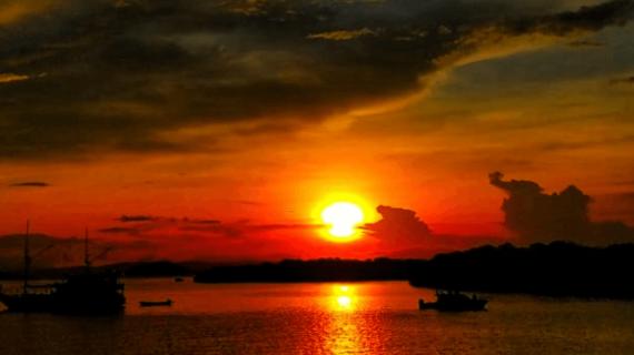 Jadwal & Harga Paket Wisata Open Trip Pulau Komodo Labuan Bajo 2 Hari 1 Malam April 2021