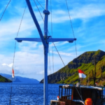 Jadwal & Harga Paket Wisata Open Trip Pulau Komodo Labuan Bajo 3 Hari 2 Malam April 2021