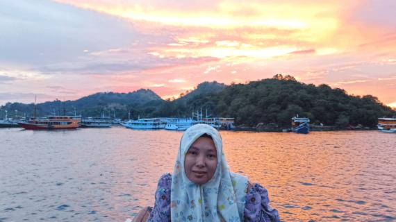 Jadwal & Harga Paket Wisata Open Trip Pulau Komodo Labuan Bajo 3 Hari 2 Malam Mei 2021