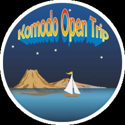 Logo Open Trip